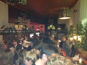Zum alten Schlagbaum, Frankfurt - Bars, Clubs und Events weltweit - Banananights