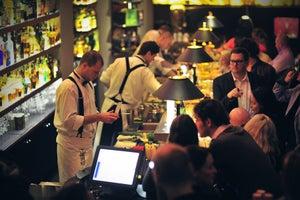 Bugsy's Bar, Prag - Bars, Clubs und Events weltweit - Banananights