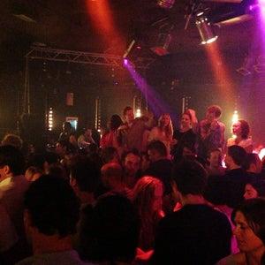 Studio 80, Amsterdam - Bars, Clubs und Events weltweit - Banananights