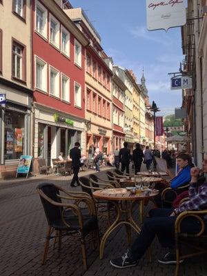 Coyote, Heidelberg - Bars, Clubs und Events weltweit - Banananights