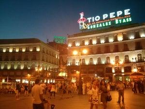 El Sol, Madrid - Bars, Clubs und Events weltweit - Banananights