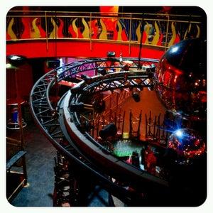 Nachtschicht, Hard - Bars, Clubs und Events weltweit - Banananights