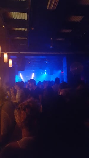 Musik und Frieden, Berlin - Bars, clubs and events worldwide - Banananights