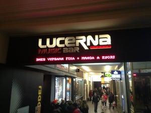 Lucerna Music Bar, Prag - Bars, Clubs und Events weltweit - Banananights