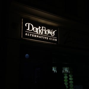 Darkflower Alternative Club, Leipzig - Bars, Clubs und Events weltweit - Banananights