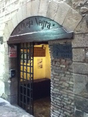 L'Ovella Negra, Barcelona - Bars, Clubs und Events weltweit - Banananights