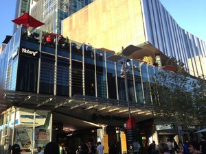 The Aviary - The Nest Rooftop Bar, Perth - Bars, Clubs und Events weltweit - Banananights