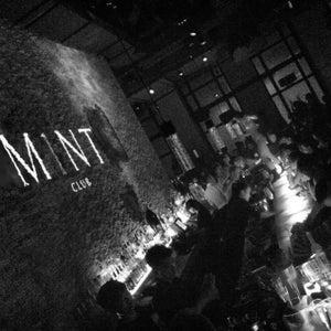 M1NT, Shanghai - Bars, Clubs und Events weltweit - Banananights