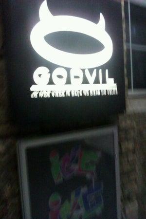 Godvil, Riga - Bars, Clubs und Events weltweit - Banananights