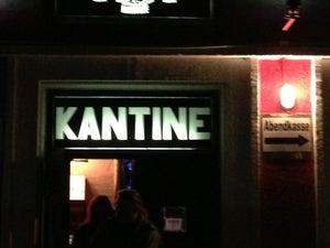 Kantine, Augsburg - Bars, Clubs und Events weltweit - Banananights