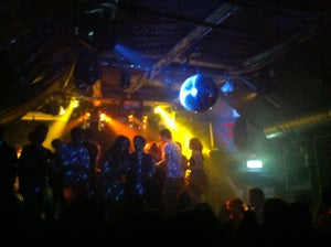 Corsica Studios, London - Bars, clubs and events worldwide - Banananights