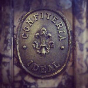 La Confiteria Ideal, Buenos Aires - Bars, Clubs und Events weltweit - Banananights