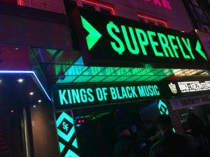 Superfly, Hamburg - Bars, Clubs und Events weltweit - Banananights