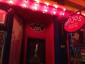 Mojos bar, North Fremantle - Bars, Clubs und Events weltweit - Banananights