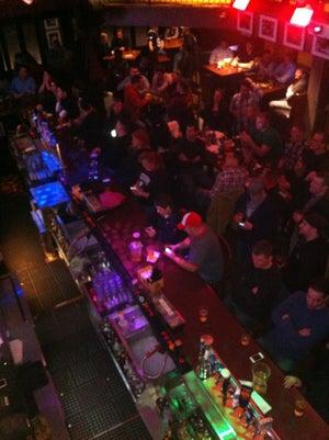 The Greatest Bar, Boston - Bars, Clubs und Events weltweit - Banananights
