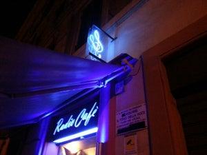 Radio Cafe, Rom - Bars, Clubs und Events weltweit - Banananights