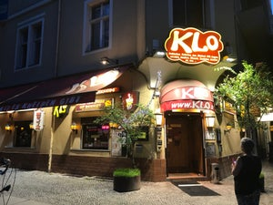 KLO, Berlin - Bars, clubs and events worldwide - Banananights