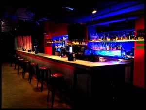 (Le) Poisson Rouge, New York - Bars, Clubs und Events weltweit - Banananights