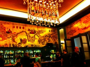 Goldene Bar, München - Bars, Clubs und Events weltweit - Banananights
