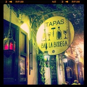 La Bodega, Ibiza - Bars, Clubs und Events weltweit - Banananights