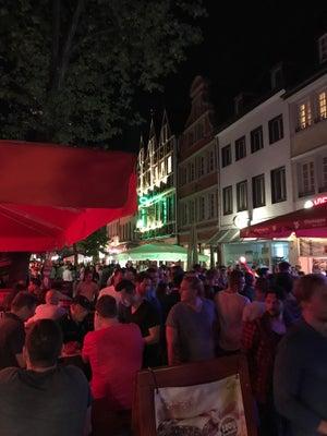 Mississippi, Düsseldorf - Bars, Clubs und Events weltweit - Banananights