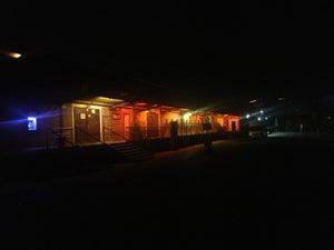Halle02, Heidelberg - Bars, Clubs und Events weltweit - Banananights