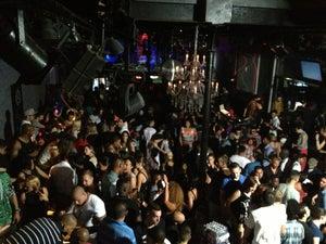 Otto Zutz Club, Barcelona - Bars, Clubs und Events weltweit - Banananights