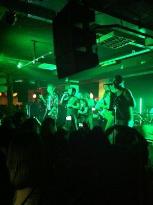 El Subterraneo, Santiago - Bars, Clubs und Events weltweit - Banananights