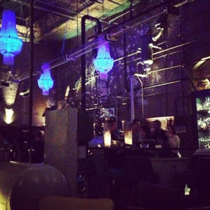 Le Croco Bleu, Berlin - Bars, clubs and events worldwide - Banananights