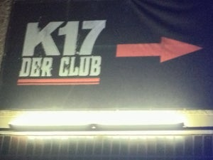 K 17, Berlin - Bars, clubs and events worldwide - Banananights