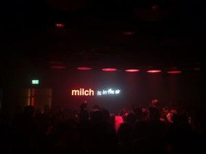 Milchbar, München - Bars, Clubs und Events weltweit - Banananights