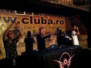 Club A, Bukarest - Bars, Clubs und Events weltweit - Banananights