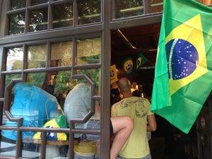 Do Brasil, München - Bars, Clubs und Events weltweit - Banananights