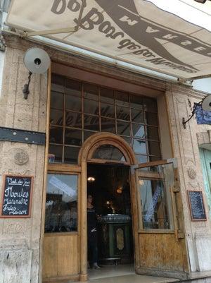 Le Bar de la Marine, Marseille - Bars, Clubs und Events weltweit - Banananights