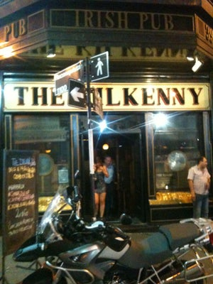 The Kilkenny, Buenos Aires - Bars, Clubs und Events weltweit - Banananights