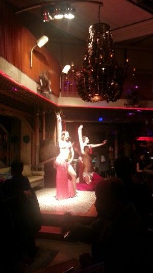 Al Jamal, Istanbul - Bars, Clubs und Events weltweit - Banananights
