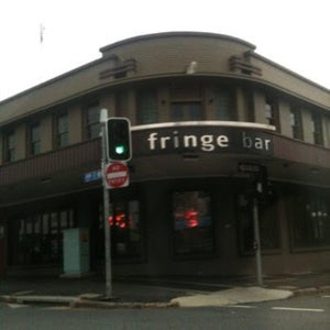 Fringe bar, Fortitude Valley - Bars, clubs and events worldwide - Banananights