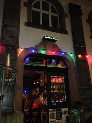 Cargobar, Basel - Bars, Clubs und Events weltweit - Banananights