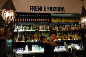 Freni e Frizioni, Roma - Bars, Clubs und Events weltweit - Banananights