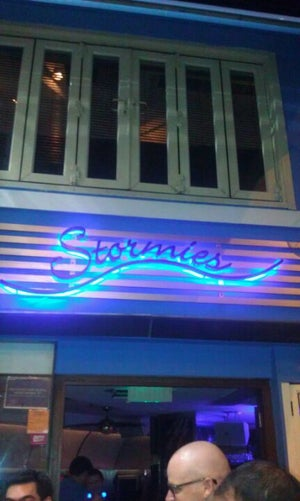 Stormies, Hong Kong - Bars, Clubs und Events weltweit - Banananights