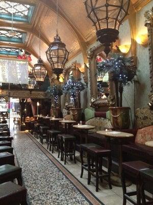 Cafe en Seine, Dublin - Bars, Clubs und Events weltweit - Banananights