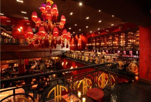 Buddha Bar, Kiew - Bars, Clubs und Events weltweit - Banananights