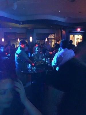 Blue Martini, Miami - Bars, Clubs und Events weltweit - Banananights