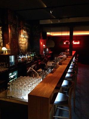 Chinaski, Frankfurt am Main - Bars, Clubs und Events weltweit - Banananights