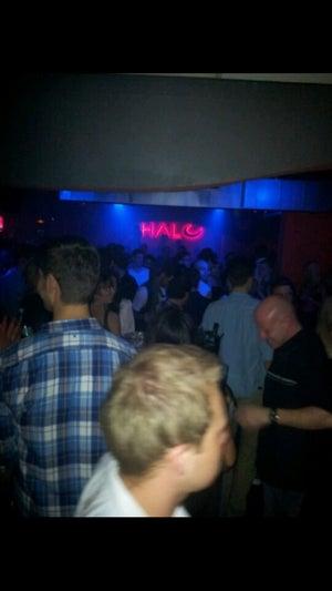Halo, Hamburg - Bars, Clubs und Events weltweit - Banananights