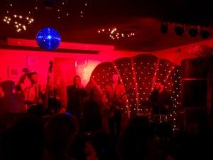 Peppermint Lounge, München - Bars, Clubs und Events weltweit - Banananights
