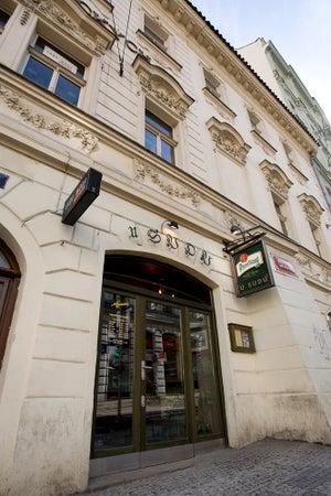 Vinárna U Sudu, Prag - Bars, Clubs und Events weltweit - Banananights