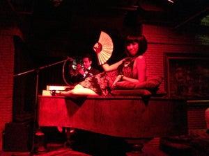 Maggie Choo's Bar, Bangkok - Bars, Clubs und Events weltweit - Banananights