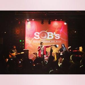 SOB's, New York - Bars, Clubs und Events weltweit - Banananights