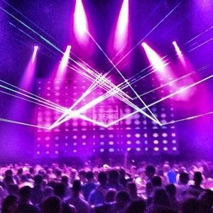 Kraftwerk Mitte, Dresden - Bars, Clubs und Events weltweit - Banananights